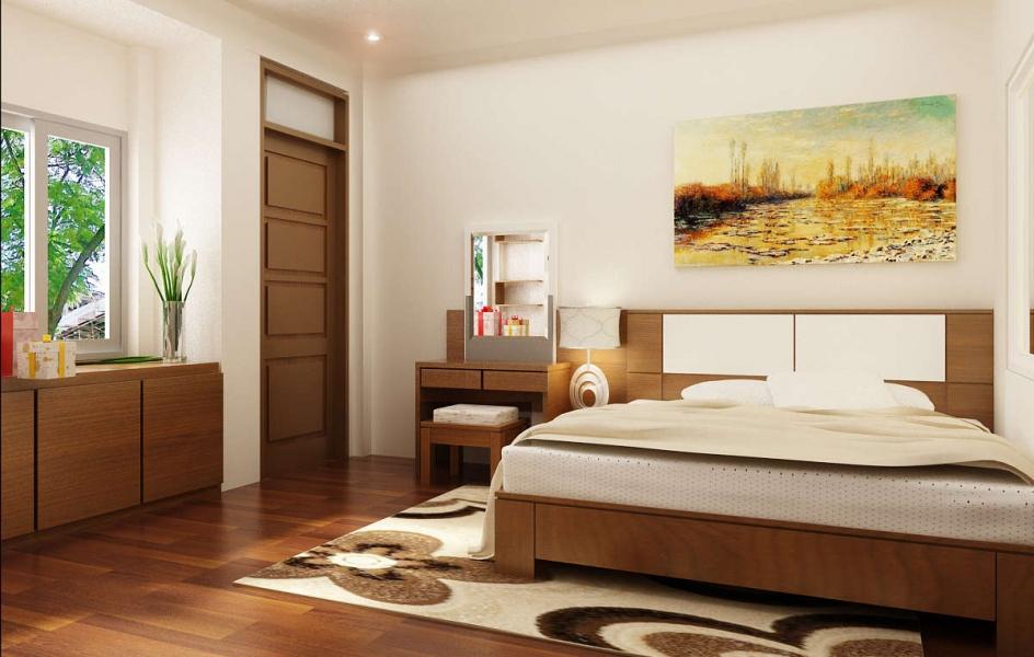 3 bước cơ bản để tạo nên phong thủy phòng ngủ tốt
