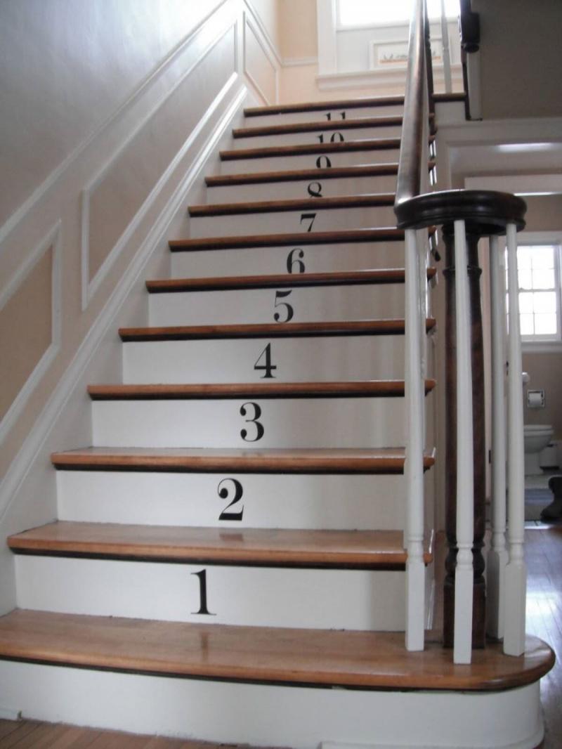 8 điều cấm kỵ trong phong thủy khi xây cầu thang nhà ở