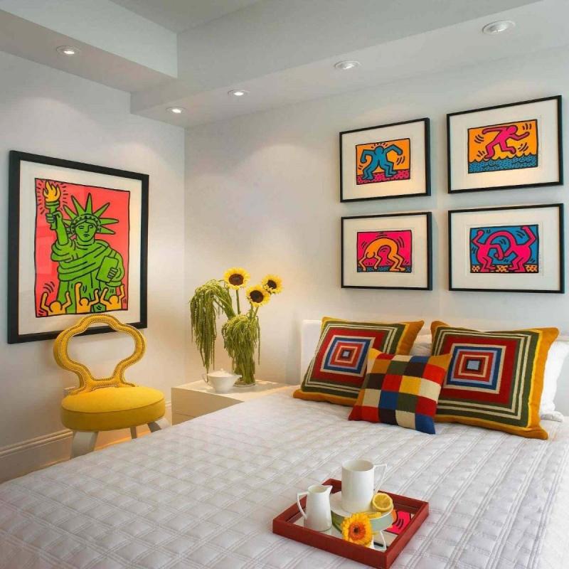 9 mẹo áp dụng phong thủy trong thiết kế phòng ngủ giúp không gian thêm thư thái