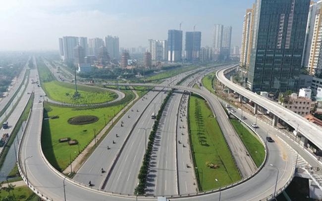 Bason - Đông Tăng Long Hưng Phúc: Kết nối hạ tầng nổi bật của khu Đông TPHCM