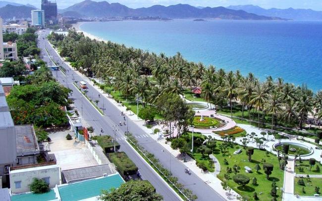BĐS du lịch Cam Lâm (Khánh Hòa) tăng nhịp trở lại sau dịch Covid