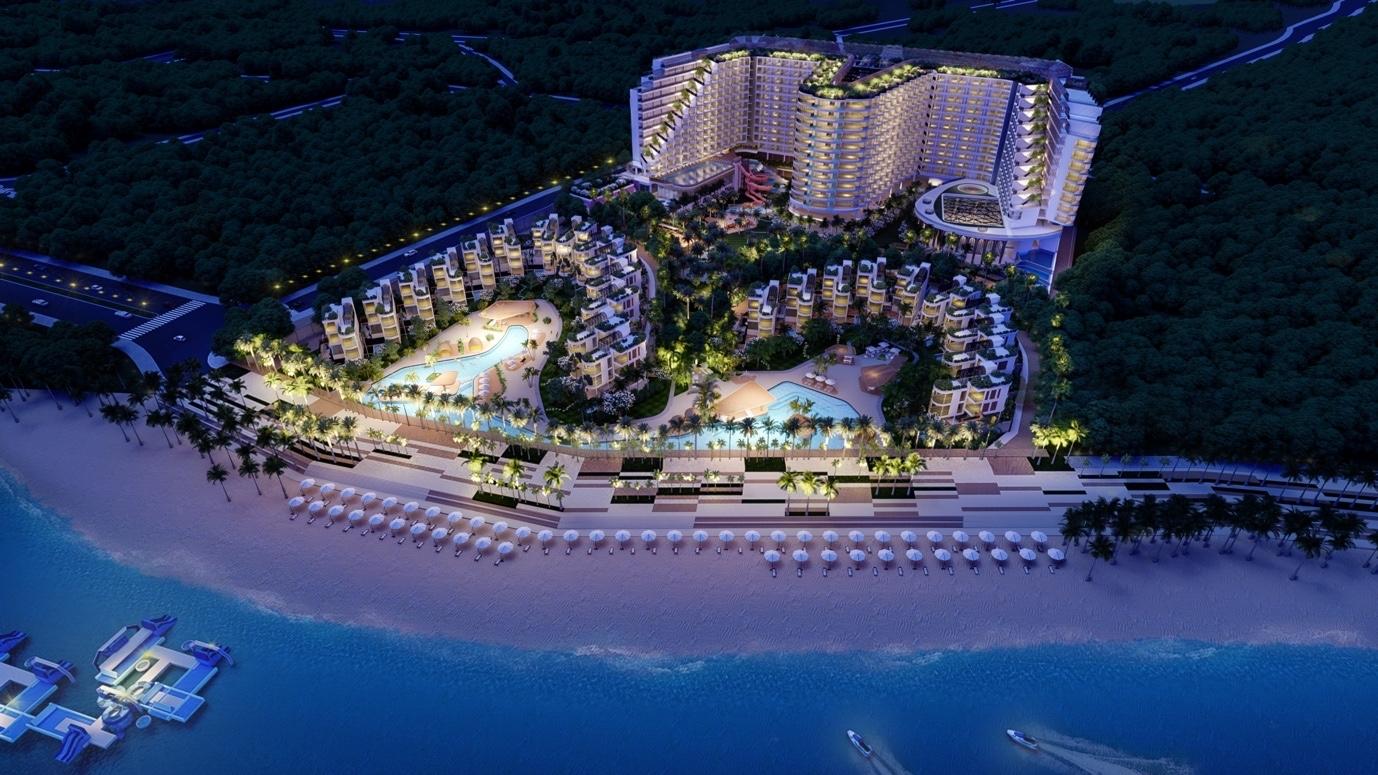 Alodiaoc - Căn hộ nghỉ dưỡng 1,9 tỷ với tiềm năng sinh lời lý tưởng tại Resort Long Hải