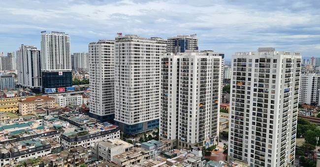Hoàn thiện các chính sách đối với thị trường bất động sản Việt Nam