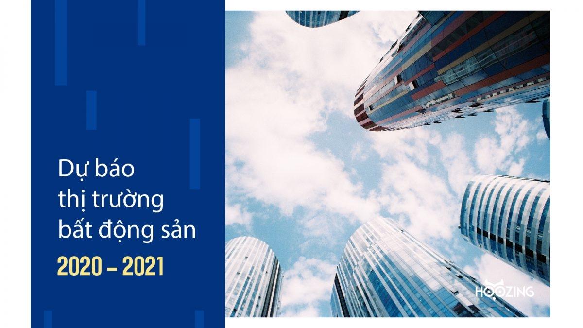 Nhiều cơ hội mở ra cho thị trường bất động sản năm 2021