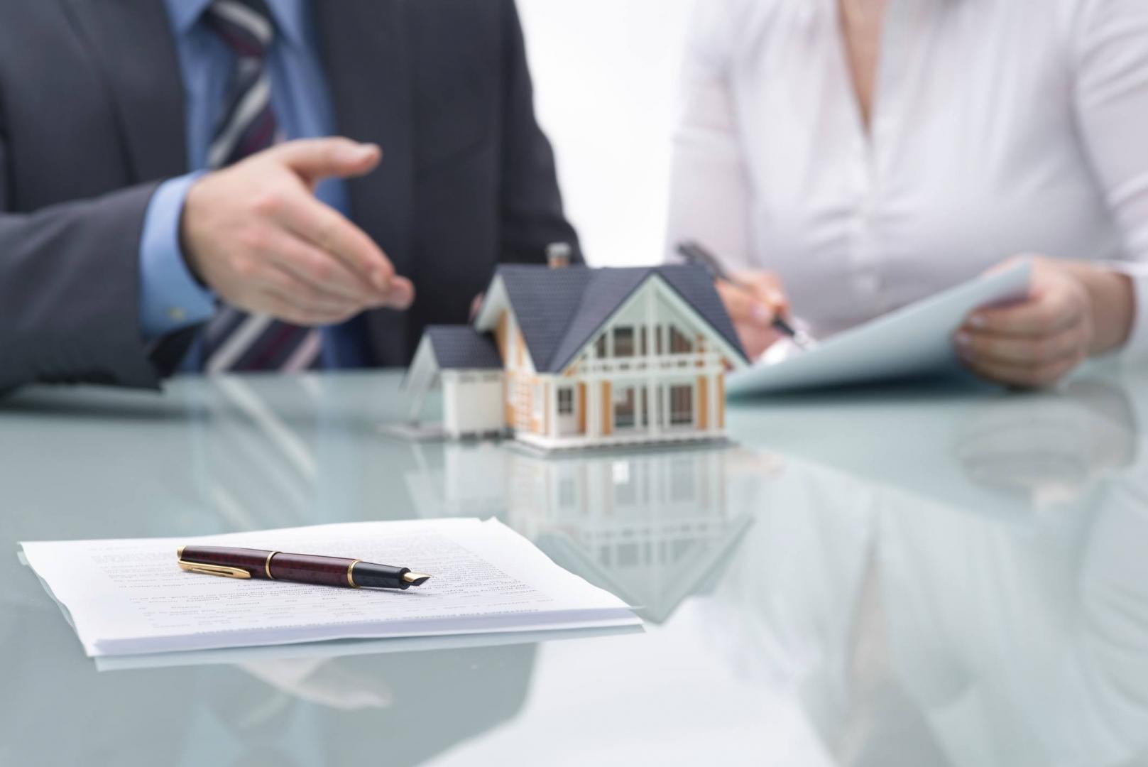 Những lưu ý khi vay vốn mua nhà