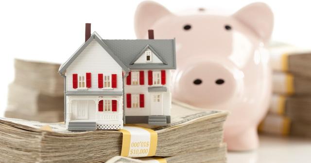 Rót tiền đầu tư vào vàng, tiết kiệm hay bất động sản?