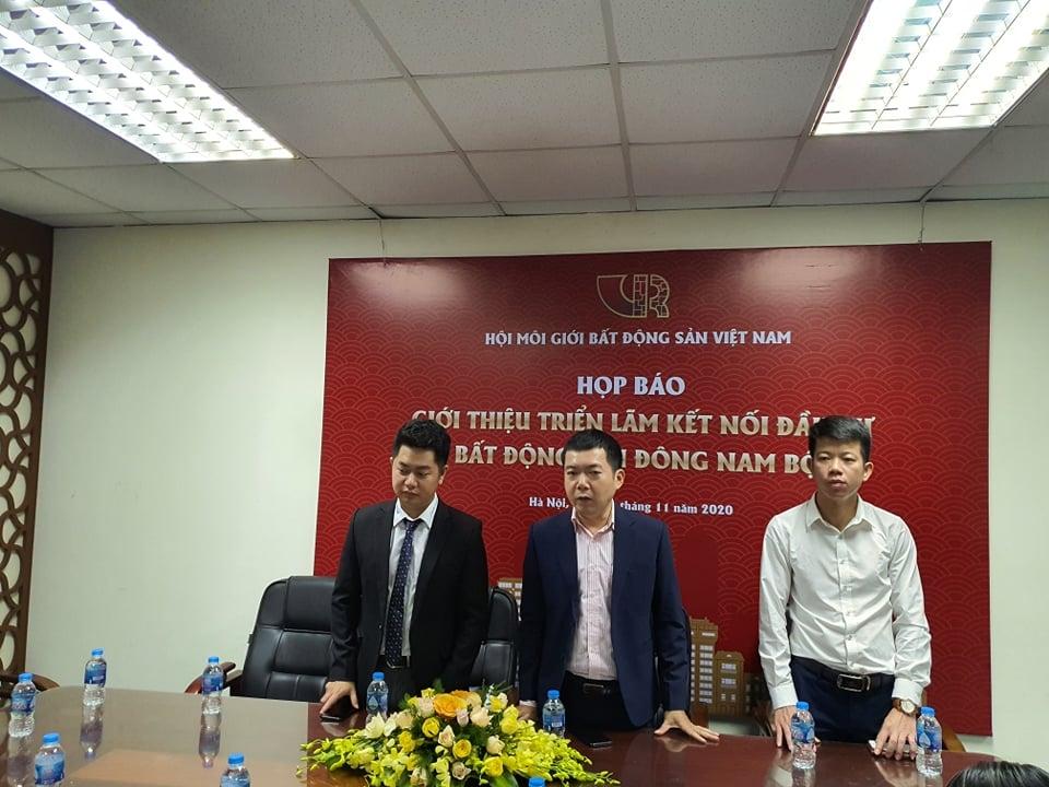 Sắp diễn ra triển lãm kết nối đầu tư bất động sản Đông Nam bộ