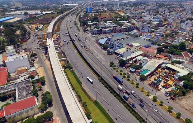 Thành phố Hồ Chí Minh chuẩn bị đầu tư nhiều dự án hạ tầng trọng điểm