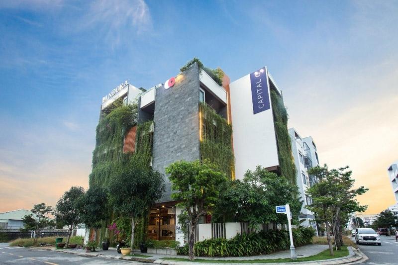 Thương hiệu khách sạn cao cấp Capital O  chào sân  thị trường Việt Nam