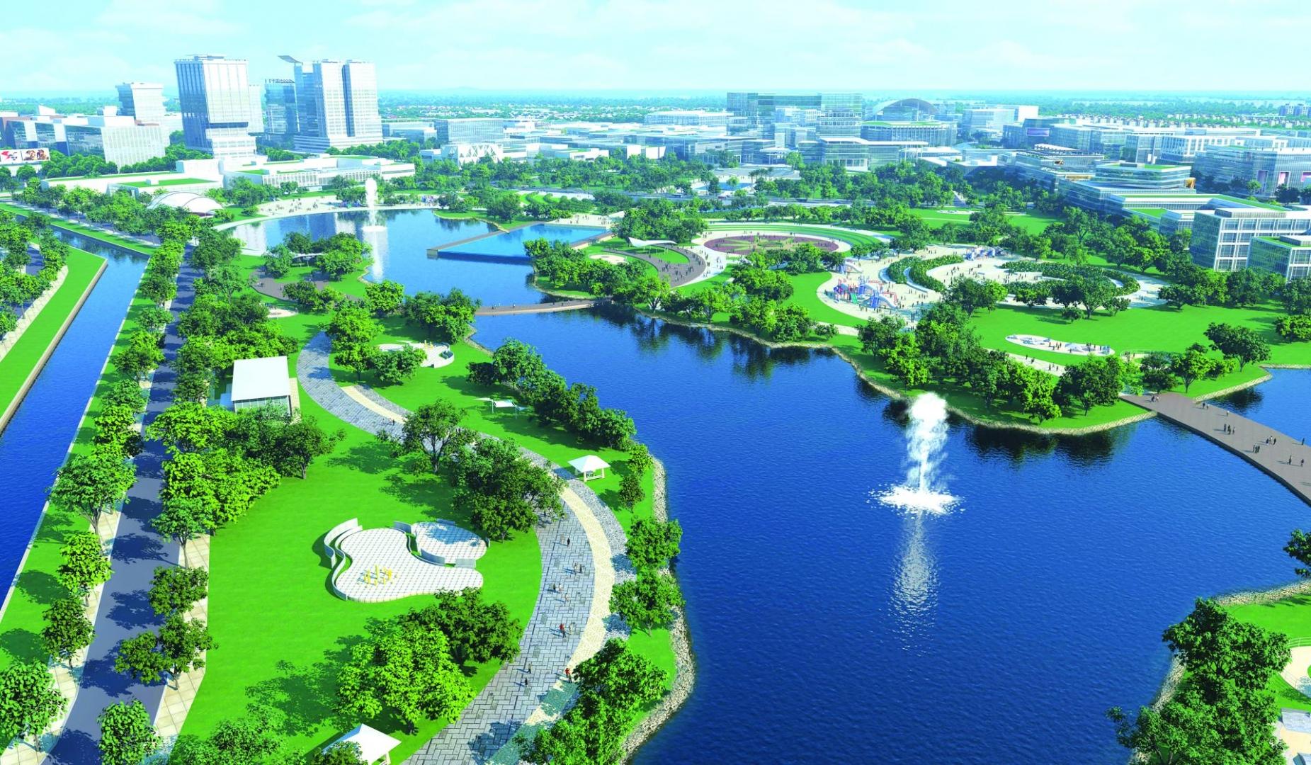 Tiềm năng bất động sản tại Bình Dương có điểm gì thu hút?