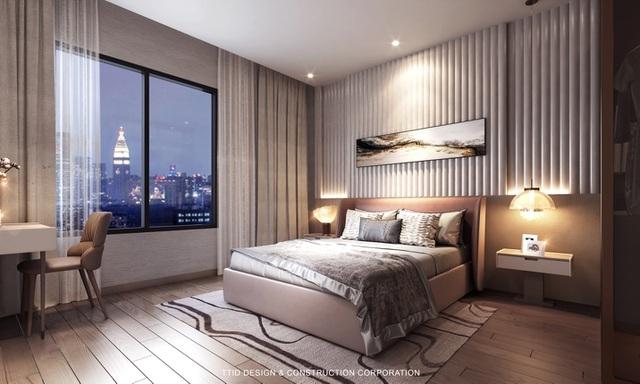 Vì sao căn hộ view sông luôn được giới đầu tư đánh giá cao?